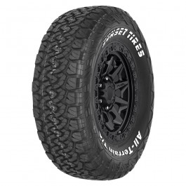 P235/75R15 109T ALL-TERRAIN T/A EXTRA LOAD